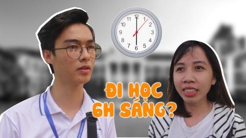 Sinh vien Sai Gon: '5h sang moi ngu nen khong the vao hoc tu 6h' hinh anh