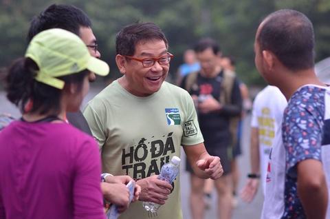 GS Duong Nguyen Vu - 'cha de' 2 chuong trinh dao tao nhan tai xuat sac hinh anh 2