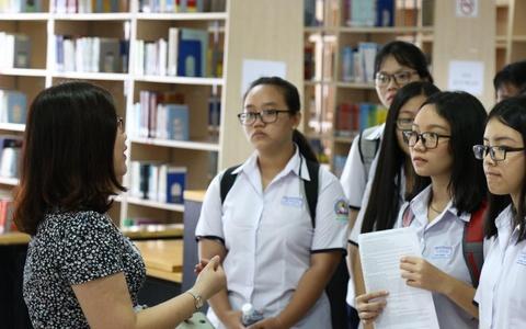ĐH Luật TP.HCM dự kiến phương án tuyển sinh 2019