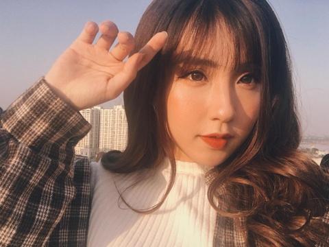 9X dân tộc Mường thường bị nhầm là gái Hàn Quốc