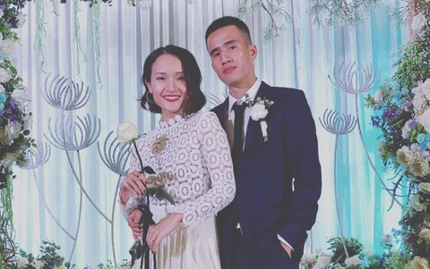 Vlogger Giang Ơi làm đám cưới, fan 'kêu trời' vì không thấy clip đâu