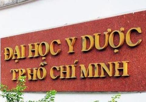 Nang cap DH Y Duoc TP.HCM co nhat thiet phai doi ten la DH Suc khoe? hinh anh