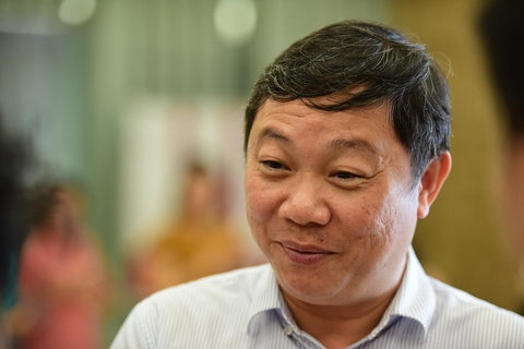 Pho chu tich UBND TP.HCM: 'Truong Viet Uc tu choi hoc sinh la do' hinh anh