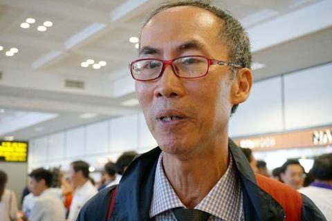 TS Le Ba Khanh Trinh: 'Doi Olympic Toan hoc Viet Nam chua but pha' hinh anh