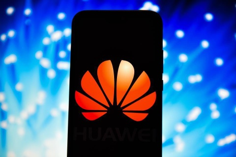 Huawei va con ac mong mang ten Android hinh anh