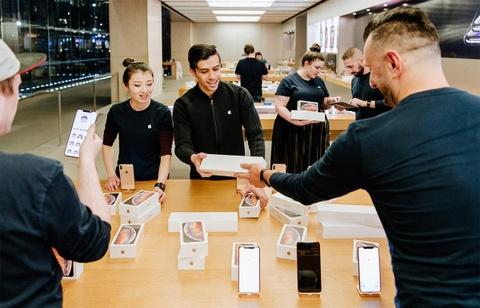 Thành bại của Apple trong 'triều đại' Tim Cook