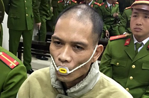 Ke giet 4 ba chau o Quang Ninh linh an tu hinh hinh anh