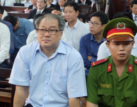 Vu Pham Cong Danh: Da thu hoi duoc hon 5.000 ty hinh anh