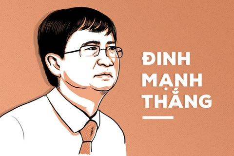 VKS de nghi 11-12 nam tu voi Dinh Manh Thang hinh anh