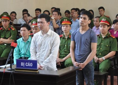 Vu chay than o Hoa Binh: Luat su kien nghi khoi to ong Do Anh Tuan hinh anh