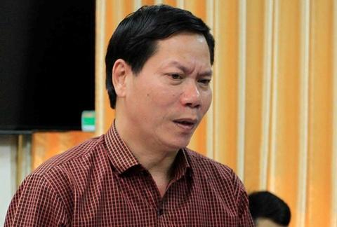Luat su de nghi khoi to vu an lien quan ong Truong Quy Duong hinh anh