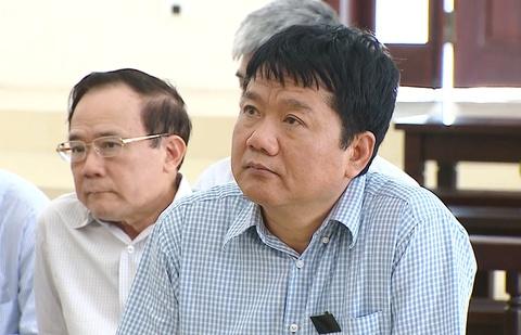 Phien xu phuc tham ong Dinh La Thang bat ngo dung som hinh anh