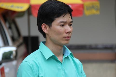 Bac si Hoang Cong Luong bi thu hoi chung chi hanh nghe hinh anh