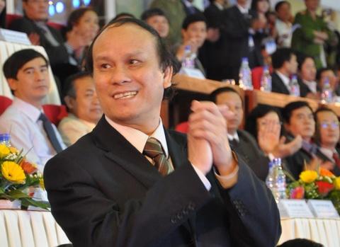 Bi thu Da Nang: 'Ky luat can bo vi pham la de tri benh, cuu nguoi' hinh anh