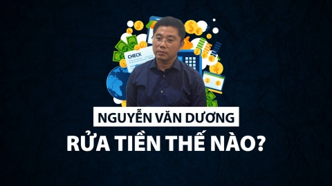 Trum co bac Nguyen Van Duong rua tien nhu the nao? hinh anh
