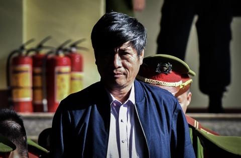Ong Nguyen Thanh Hoa: Toi qua tham vong trong khi nhan thuc han hep hinh anh