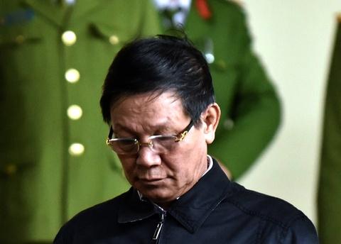 Luat su: 'Ong Phan Van Vinh se khang cao' hinh anh
