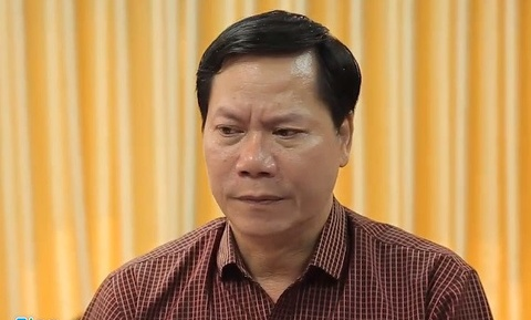 Nguyen GD Benh vien da khoa tinh Hoa Binh bi truy to den 12 nam tu hinh anh