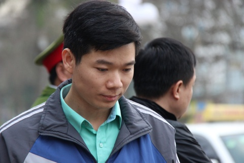 De nghi giam dinh tam than bac si Hoang Cong Luong hinh anh