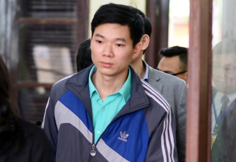 Hoang Cong Luong: Bi cao khong pham toi vo y lam chet nguoi hinh anh