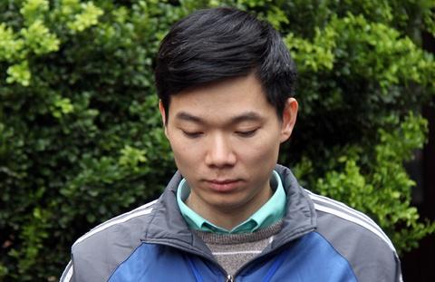 Hoang Cong Luong phu nhan loi khai cua cac cuu dong nghiep hinh anh
