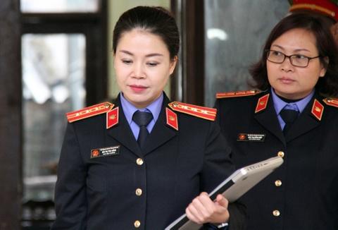 Đại diện VKS: Ông Trương Quý Dương lập Đơn nguyên thận rồi bỏ mặc