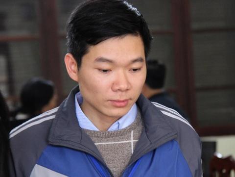 Hoang Cong Luong noi gi khi VKS de nghi den 3,5 nam tu? hinh anh