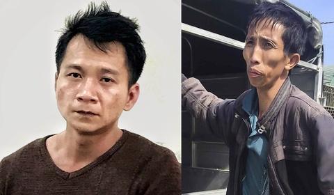 Nhóm bị can thừa nhận cưỡng bức rồi sát hại nữ sinh giao gà dịp Tết