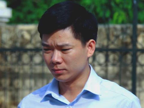 Hoang Cong Luong duoc giam an con 30 thang tu hinh anh