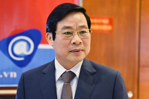 Cuu Bo truong Nguyen Bac Son bi truy to vi nhan hoi lo 3 trieu USD hinh anh