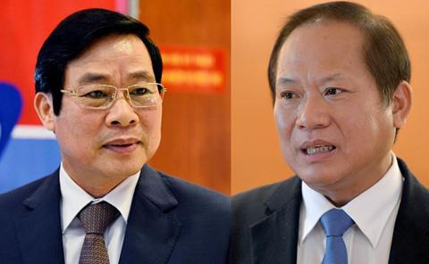 Vi sao ong Nguyen Bac Son dua thuong vu MobiFone mua AVG vao dien mat? hinh anh