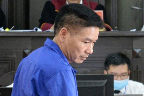 Cuu Pho giam doc So GD&DT Son La khai gi khi hau toa? hinh anh