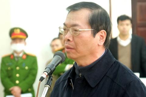 Vi sao toa hoan xu ong Vu Huy Hoang? hinh anh
