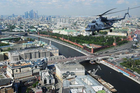 13.000 binh si Nga tong duyet truoc dieu binh Ngay Chien thang hinh anh 14