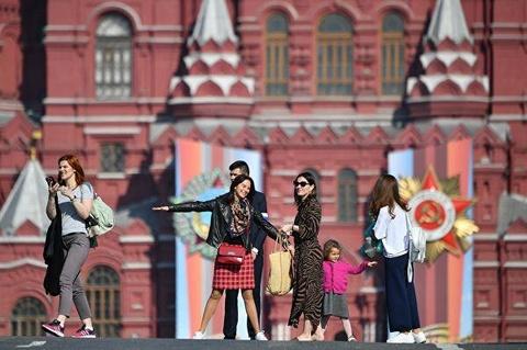 13.000 binh si Nga tong duyet truoc dieu binh Ngay Chien thang hinh anh 16