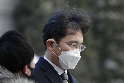 'Thai tu' Samsung chap nhan ngoi tu hinh anh
