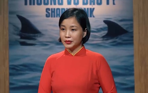 Startup 'trinh bay nhu cai lon' van duoc Shark Phu dau tu 10 ty dong hinh anh