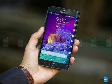 note 5 edge hinh anh