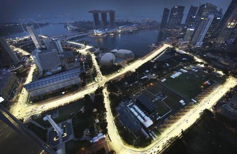 Cach kiem ty do tu dua xe F1 cua Singapore hinh anh