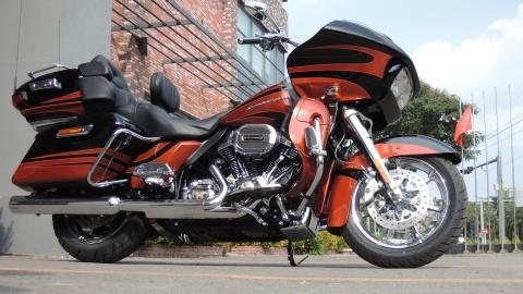 Viet Nam co 500 chiec Harley-Davidson chinh hang hinh anh