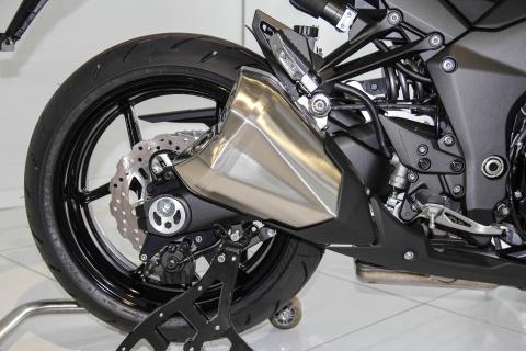 Kawasaki Z1000SX - phien ban duong truong cua Z1000 ve VN hinh anh 7