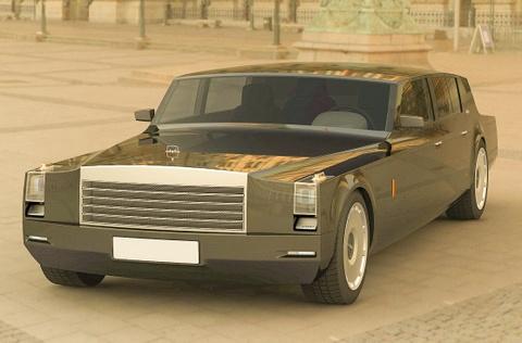 limousine cua tong thong nga hinh anh