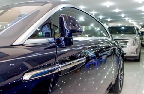 Chi tiet Rolls-Royce Wraith thieu gia Phan Thanh moi tau hinh anh 13