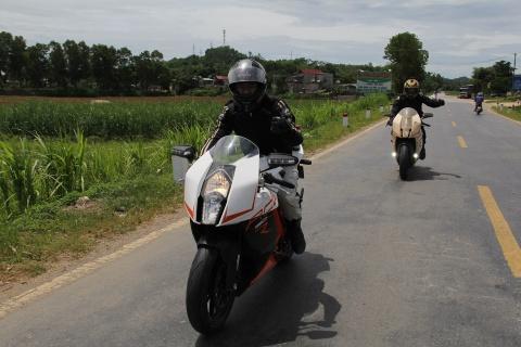 Phuot 2.000 km xuyen Viet tren nhung chiec Kawasaki hinh anh 11