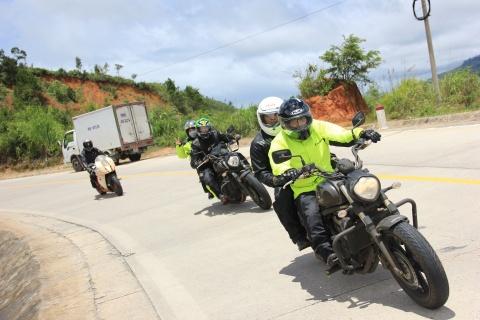 Phuot 2.000 km xuyen Viet tren nhung chiec Kawasaki hinh anh 6
