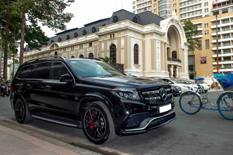 gia mercedes gls 63 amg hinh anh