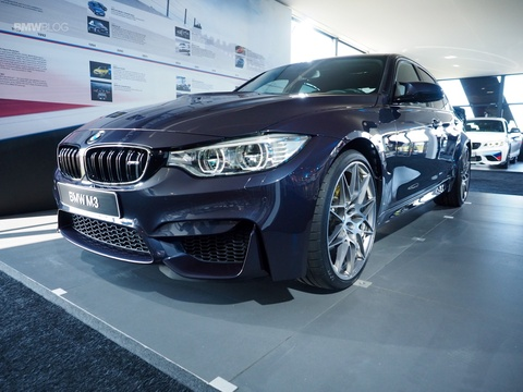 lich su dong bmw m3 hinh anh