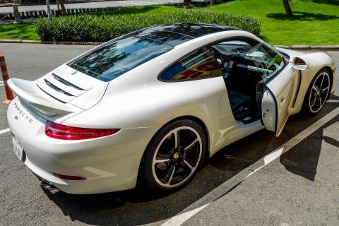 Sieu xe Porsche ban so luong han che tai Sai Gon hinh anh 4
