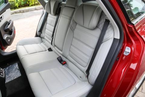 Renault Talisman - sedan hang D cao cap gia 1,5 ty tai VN hinh anh 11