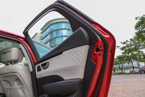 Renault Talisman - sedan hang D cao cap gia 1,5 ty tai VN hinh anh 13